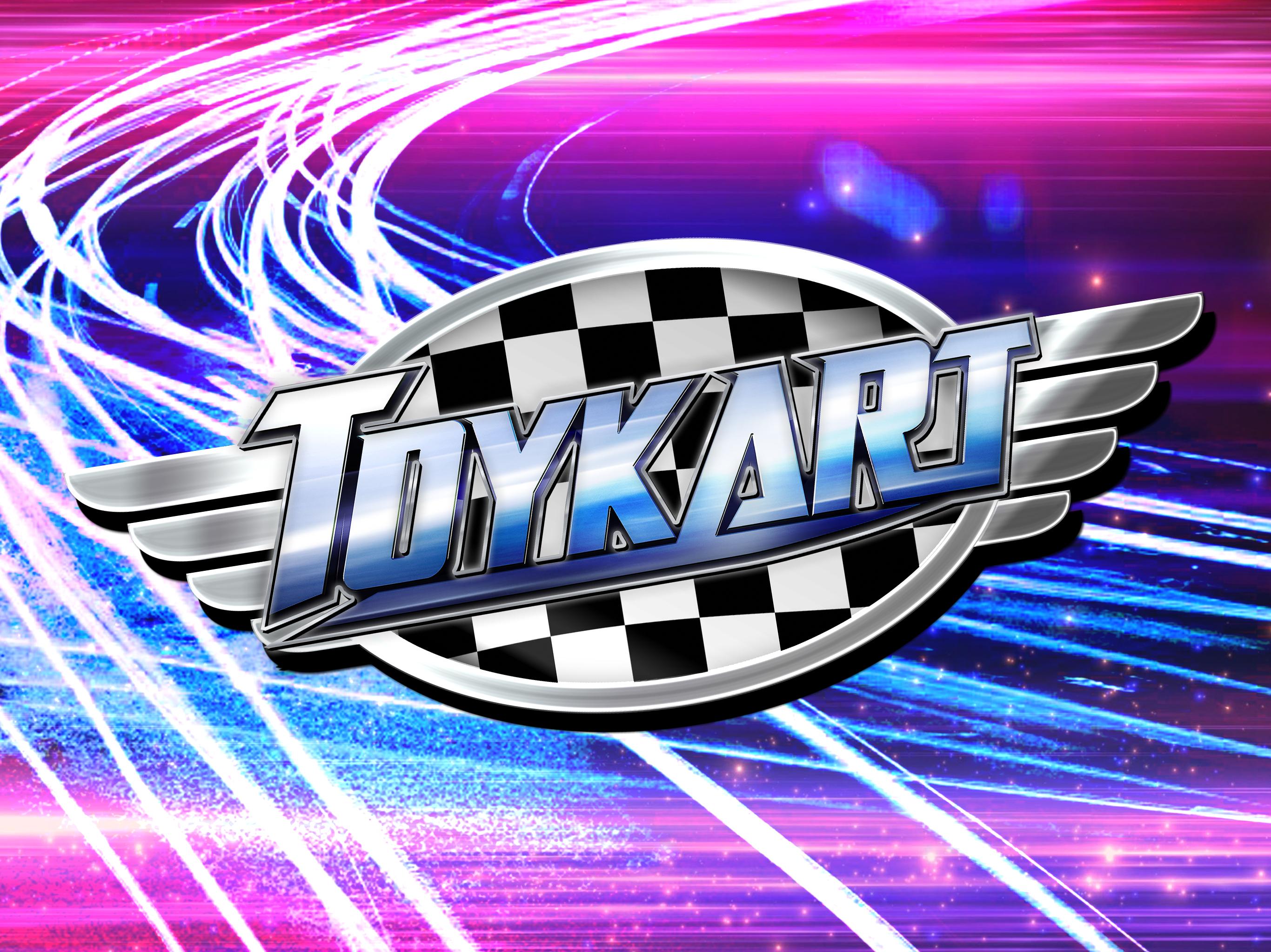 Toykart