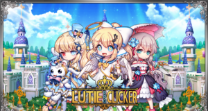Lutie RPG Clicker hadir di GooglePlay!