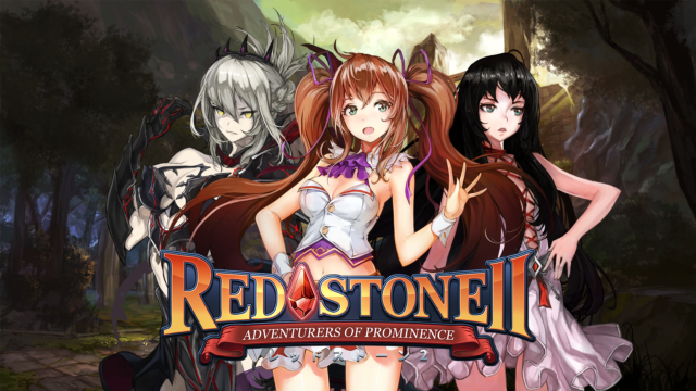 Red Stone 2
