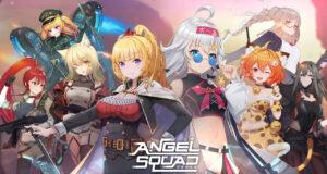Closed Beta Test Angel Squad Akan Dimulai 26 April 2021!