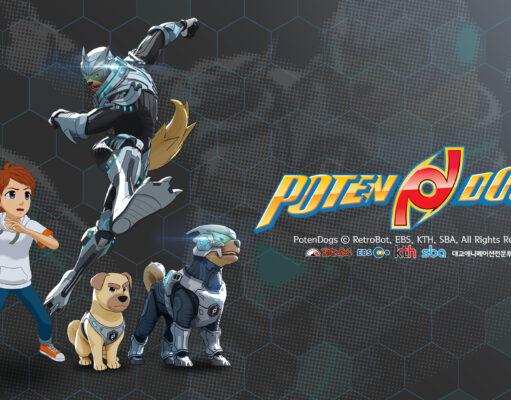 AKG Games Bermitra dengan RetroBot untuk Mendistribusikan PotenDogs - Kekayaan Intelektual Peringkat Teratas di Indonesia dan Filipina