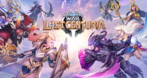 Summoners War Lost Centuria Mencapai 6 Juta Pra-Registrasi & Mengundang 100 Influencer Dalam 1 Event
