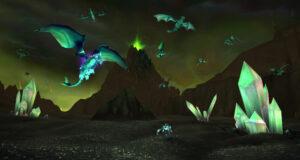 Kembali ke Outland Tanggal 1 Juni Peluncuran World of Warcraft®: Burning Crusade Classic™
