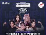 20 Influencer Gamer Perempuan Sajikan Pertandingan Seru Lewat Charity Match Kartini Day Ladies Showdown