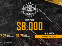 Gelar Liga PUBGM, Nimo TV Siapkan Total Hadiah Lebih Dari 100 Juta
