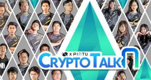 Team RRQ Buka Percakapan Hangat Investasi Bitcoin dan Cryptocurrency Bersama Pintu