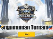 """Summoners War Buka Pendaftaran Turnamen E-sports Global """"SWC2021"""" dan Merilis Infografis Berisi 7 Rekor Luar Biasa!"""