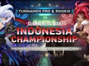 Meramaikan Ranah E-Sports di Indonesia, Summoners War Mengadakan Turnamen di Indonesia